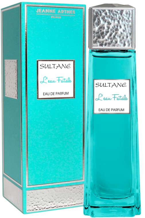 Jeanne Arthes Sultane L'Eau Fatale - Woda perfumowana