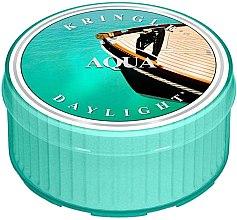 Kup Podgrzewacz zapachowy - Kringle Candle Aqua Daylight