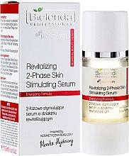 Kup Dwufazowe stymulujące serum o działaniu rewitalizującym - Bielenda Professional Individual Beauty Therapy