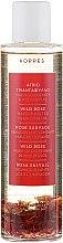 Kup Oczyszczający olejek do twarzy Dzika róża - Korres Wild Rose Makeup Melter Cleansing Oil