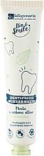 Kup Ochronna pasta do zębów z białą miętą i węglem aktywnym - La Saponaria Wonderwhite Mint&Active Charcoal Toothpaste