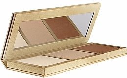 Kup Paletka do makijażu - L.O.V The Glowrious Highlighting & Bronzing Palette