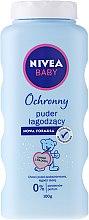 Kup Ochronny puder łagodzący dla dzieci - Nivea Baby Powder