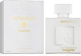 Kup Franck Olivier White Touch - Woda perfumowana