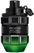 Kup Viktor & Rolf Spicebomb Night Vision - Woda toaletowa (tester z nakrętką)