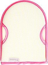 Kup Rękawica kąpielowa - Suavipiel Active Micro Fiber Mitt Peeling
