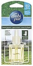 Kup Wkład do odświeżacza powietrza - Ambi Pur Electric Air Freshener Refill Japanese Tatami