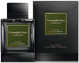 Kup Ermenegildo Zegna Essenze Italian Bergamot - Woda perfumowana