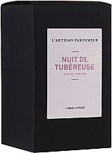 Kup L'Artisan Parfumeur Nuit de Tuberéuse - Woda perfumowana