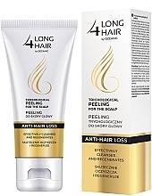 Kup Peeling trychologiczny do skóry głowy - Long4Hair by Oceanic Anti-Hair Loss
