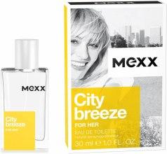 Kup Mexx City Breeze For Her - Woda toaletowa