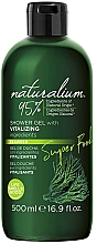 Kup Antyoksydacyjny żel pod prysznic Jagoda - Naturalium Shower Gel Vitalizing