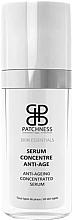 Kup Skoncentrowane serum przeciwstarzeniowe do twarzy - Patchness Skin Essentials Anti-Ageing Consentrated Serum