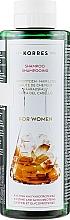 Kup Szampon przeciw wypadaniu włosów - Korres Pure Greek Olive Shampoo