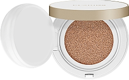 Kup Kremowy podkład cushion SPF 50 - Clarins Everlasting Cushion Foundation