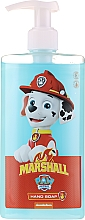 Kup Mydło w płynie dla dzieci Marshall - Nickelodeon Paw Patrol Marshall Hand Soap