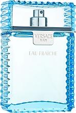 Kup Versace Man Eau Fraîche - Perfumowany dezodorant w sprayu