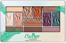 Kup Paletka cieni do powiek - Physicians Formula Butter Eyeshadow Palette