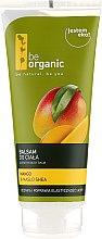 Kup Odżywczy balsam do ciała Mango i masło shea - Be Organic