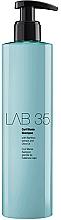 Kup PRZECENA! Szampon do włosów kręconych - Kallos Cosmetics Lab 35 Curl Mania Shampoo *