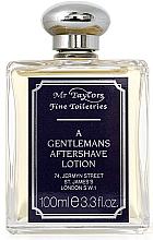 Kup Taylor Of Old Bond Street Mr Taylors Aftershave Lotion - Perfumowany balsam po goleniu