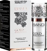 Kup Peptydowy eliksir odmładzający - Bandi Professional Gold Philosophy
