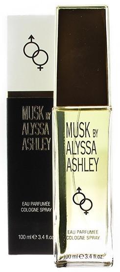Alyssa Ashley Musk - Woda kolońska — фото N1