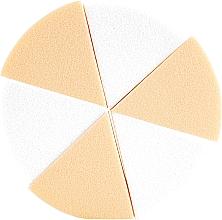 Kup Gąbki do makijażu - Astra Make-Up Precision Foundation Sponges