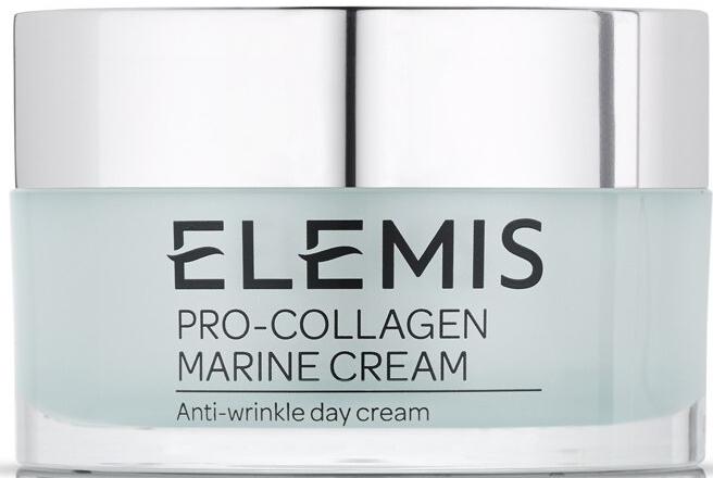 Kolagenowy krem do twarzy - Elemis Pro-Collagen Marine Cream — фото N1