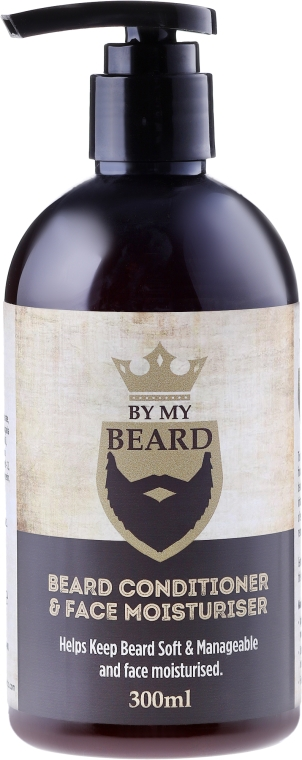 Odżywka do brody - By My Beard Beard Care Conditioner — фото N1