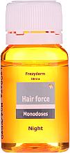 PRZECENA! Kuracja przeciw wypadaniu włosów - Frezyderm Hair Force * — фото N3