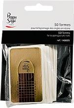 Kup Formy do przedłużania paznokci - Peggy Sage Nail Formes