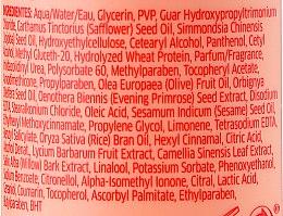 Nawilżający balsam-odżywka bez spłukiwania z nasionami goji do włosów - Wella Professionals Invigo Nutri Enrich Wonder Balm — фото N3