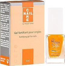 Kup Wzmacniający żel do paznokci - Peggy Sage Fortifying Gel For Nails