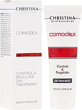 Kup Serum matujące na dzień - Christina Comodex Control & Regulate Day Treatment