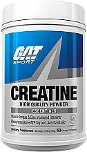 Kup Kreatyna dla sportowców - GAT Creatine Monohydrate
