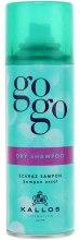 Kup Suchy szampon - Kallos Cosmetics Gogo Dry Shampoo