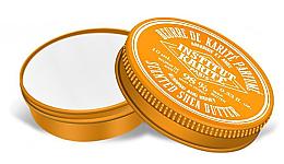 Perfumowane masło shea 98% Migdał i miód - Institut Karité Almond And Honey Scented Shea Butter — фото N7