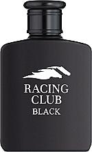 Kup MB Parfums Racing Club Black - Woda perfumowana