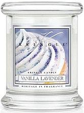 Kup Świeca zapachowa w słoiku - Kringle Candle Vanilla Lavender