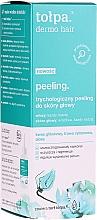 Kup Trychologiczny peeling do skóry głowy - Tołpa Dermo Hair Peeling
