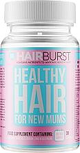 Kup Witaminy w kapsułkach na porost i wzmocnienie włosów dla kobiet w ciąży - Hairburst Healthy Hair Vitamins For New Mums