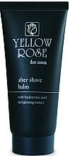 Kup Nawilżający balsam po goleniu - Yellow Rose For Men After Shave Balm