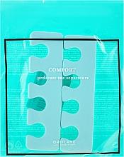Kup Separatory do pedicure w kolorze miętowym - Oriflame Pedicure Toe Separators