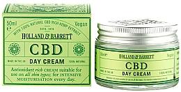 Kup Krem do twarzy na dzień z CBD - Holland & Barrett CBD Day Cream