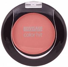 Kup Róż do policzków - Luxvisage Color Hit