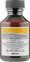 Kup Odżywczy szampon do odwodnionej skóry głowy i suchych łamliwych włosów - Davines Nourishing Shampoo