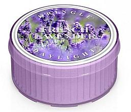 Kup Podgrzewacz zapachowy - Kringle Candle Daylight French Lavender