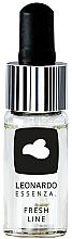 Kup Esencja do dyfuzora zapachowego, Fresh Line - Leonardo Fragrance Fresh Line