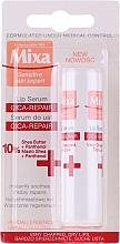 Kup Serum do ust - Mixa Cica-Repair Lip Serum 10% Shea Butter + Panthenol